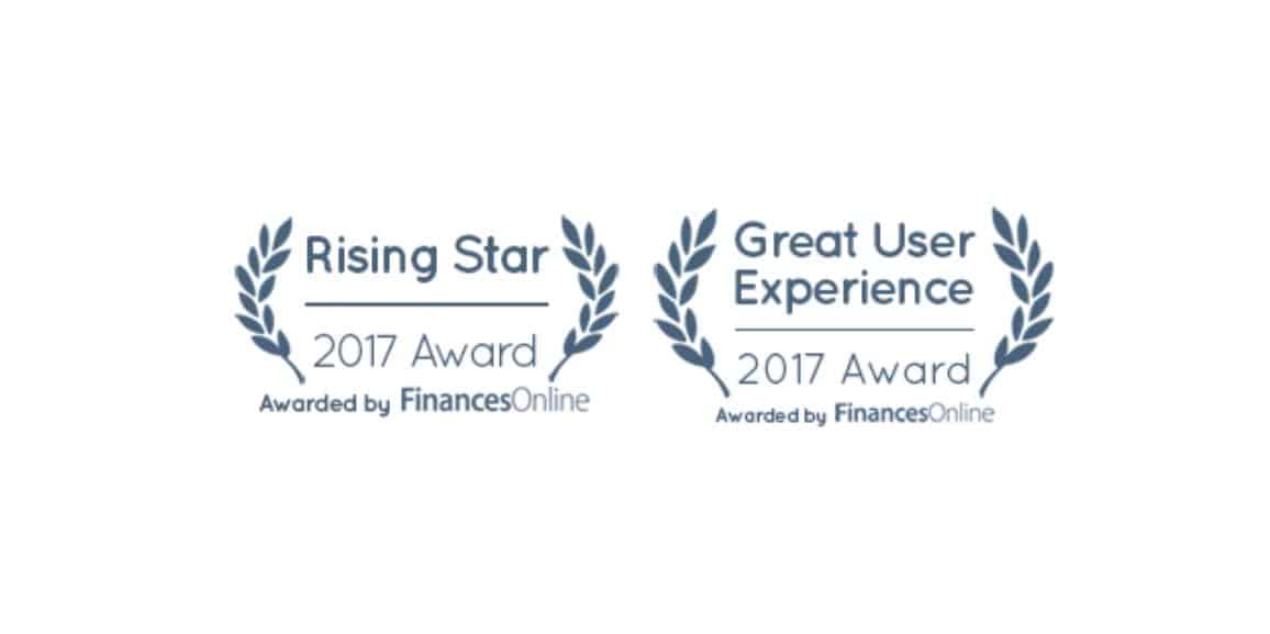 Rising Star Reviews Wins Customer Experience Awards