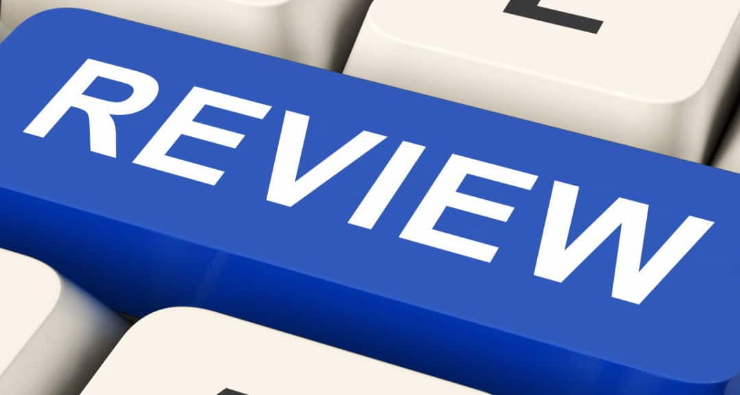 Easiest Customer Review System Anywhere