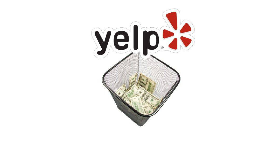 How to Advertise on Yelp for Free (And Avoid Yelp's Traps)