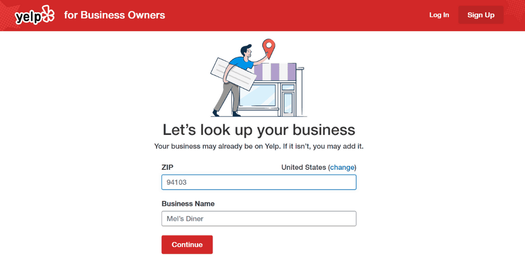 How to Claim a Yelp Business Page in 4 Easy Steps