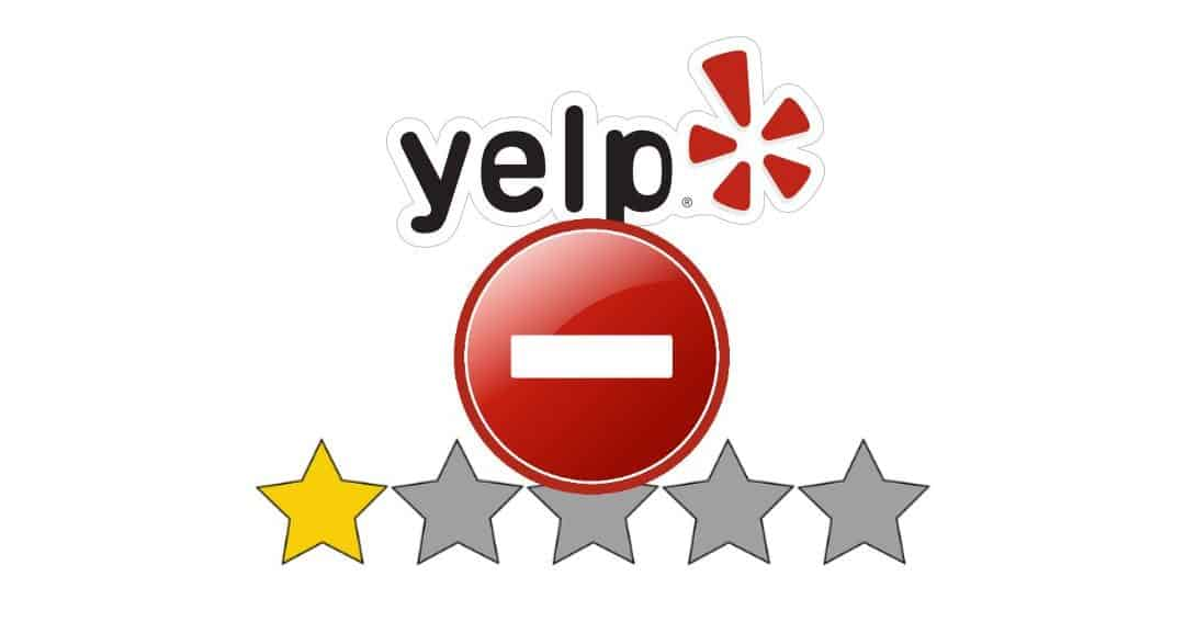 How to Remove a Yelp Review Hurting Your Business (For Free)