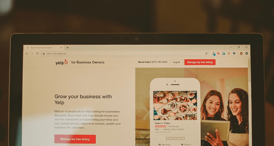 How to Create a Strong Yelp Profile that Boosts Sales