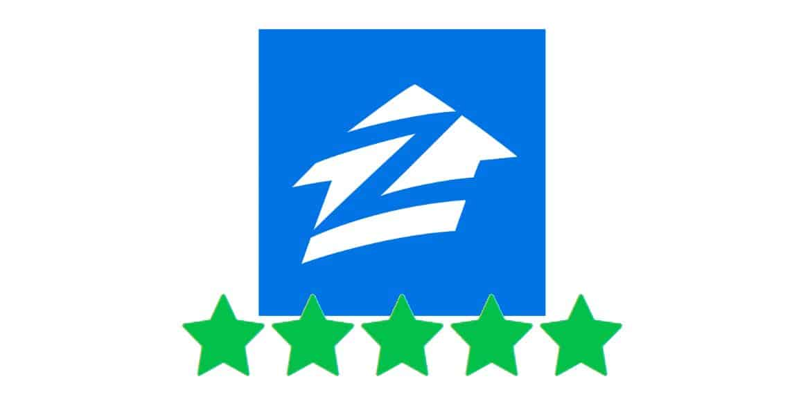 Zillow Reviews Now Lead the Real Estate Industry